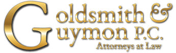 Goldsmith & Guymon P.C. Attorneys at Law